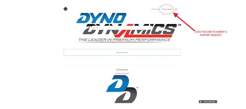 Dyno Dynamics